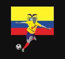 Football fans Ecuador Classic T-Shirt