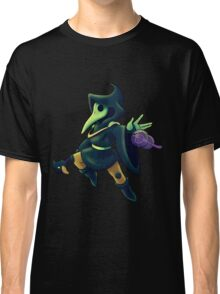 Plague Classic T-Shirt