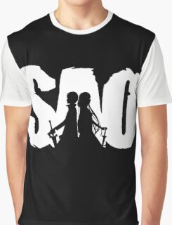 SAO Graphic T-Shirt