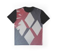 Harley Quinn crack Graphic T-Shirt