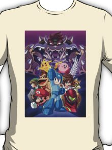 Smash Bros. T-Shirt