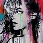 now or never again by Loui  Jover