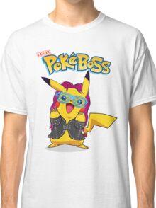 Cute Boss Classic T-Shirt