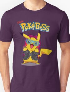 Cute Boss Unisex T-Shirt