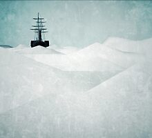 The Endurance by kibishipaul