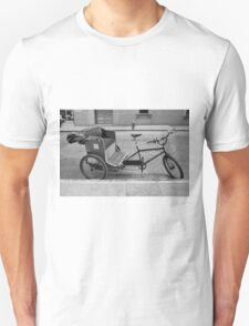 Best way to Tour #NYC Unisex T-Shirt