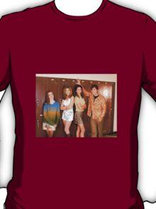 Buffy Season One Cast T-Shirt