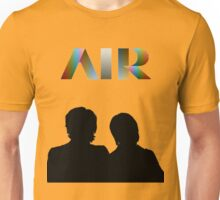 Air - French Band - Talkie Walkie Unisex T-Shirt