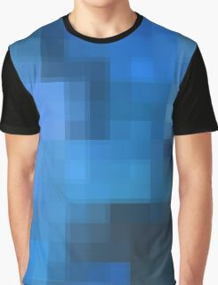 Cool Mosaic Graphic T-Shirt