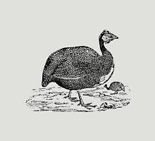 Gineau Fowl Unisex T-Shirt