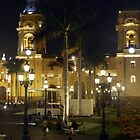 Plaza de Armas by phil decocco