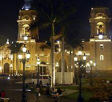 Plaza de Armas by phil decocco