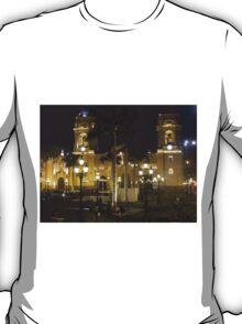Plaza de Armas T-Shirt