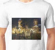 Plaza de Armas Unisex T-Shirt