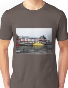 Pier 17 Unisex T-Shirt
