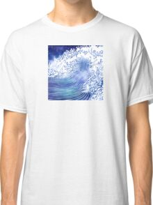 Pacific Waves II Classic T-Shirt
