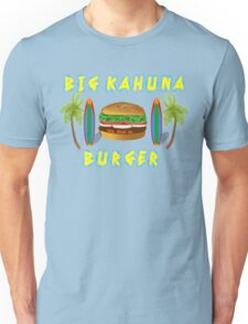 Pulp Fiction - Big Kahuna Burger Unisex T-Shirt