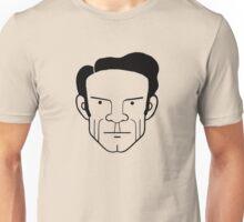 Pier Paolo Pasolini Unisex T-Shirt