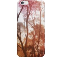 Hazy iPhone Case/Skin