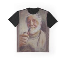 Portrait of Ray Graphic T-Shirt