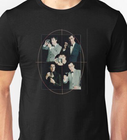 SpyvsSpy Unisex T-Shirt