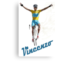 Vincenzo Canvas Print