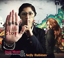 Stop Complaining - Joze Mont by JozeMont