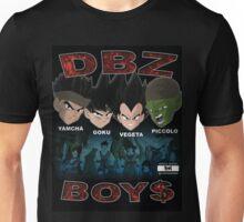 The DBZ BOY$ Unisex T-Shirt