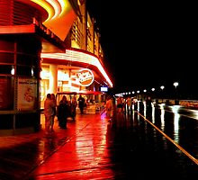 A little trip to Johnny Rockets  ^ by ctheworld