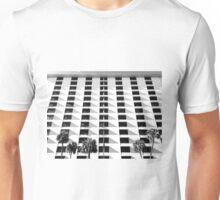 symmetrical vision  Unisex T-Shirt