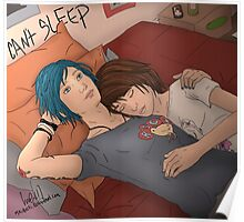 Life is Strange - Lay With Me Poster