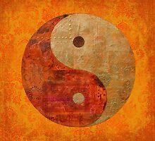 Yin and yang by artsandsoul