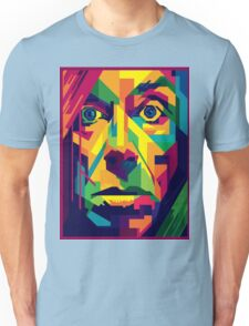 iggy pop Unisex T-Shirt
