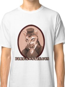PrePAWsterous Classic T-Shirt