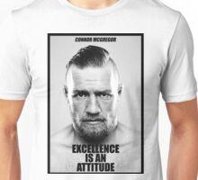 connor mc gregor Unisex T-Shirt