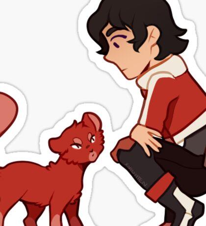 Keith Sticker Sticker