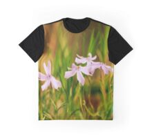 Little World  Graphic T-Shirt