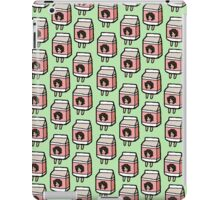 Strawberry Milk Carton Keith iPad Case/Skin