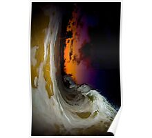 Froth Dawn Poster