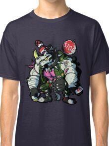 Rhapsody for Rocksteady Classic T-Shirt
