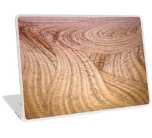 Non-Level Playing Field Laptop Skin