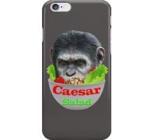 Caesar Salad iPhone Case/Skin