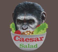 Caesar Salad by DylanSakiri