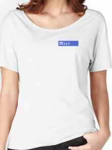 Looks Like Milf Women's Relaxed Fit T-Shirt