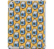 Milk Carton Lance iPad Case/Skin