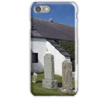 Lunna Kirk iPhone Case/Skin