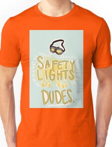 Holtzmann Goggles Unisex T-Shirt