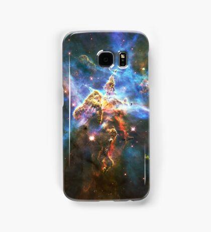 God's Impossible Triangle V1 | MXTHEMATIX Samsung Galaxy Case/Skin