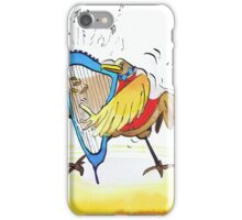 Eagle Rock by Rednib iPhone Case/Skin