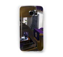 Lunna Kirk Interior Samsung Galaxy Case/Skin